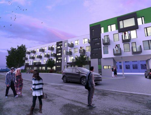 Zahájenie stavby Byty Ilava: február 2019